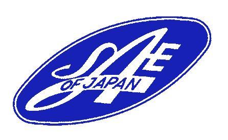 SAE Japan